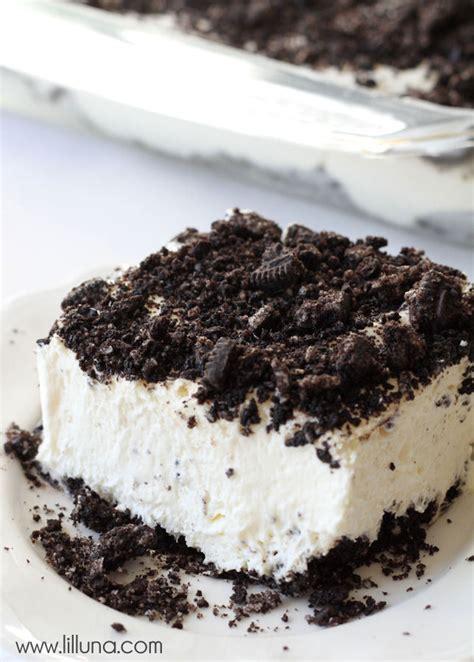 Dirt Cake Oreo Dirt Cake Recipe Lil Luna