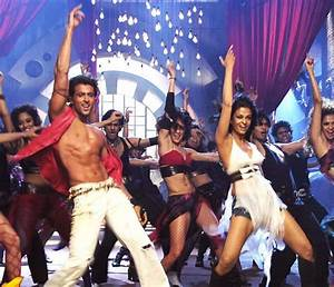 Dhoom 3: Dhoom Machale Gets A SEXY Makeover With Katrina ...