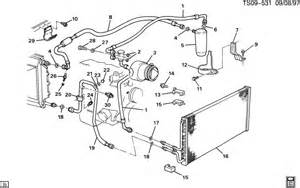 similiar 94 chevy s10 motor diagram keywords chevy s10 2 2 air conditioning diagram on 94 chevy s10 2 2l engine