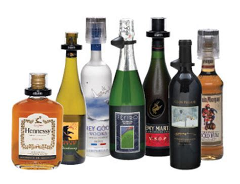 top shelf liquor d e c e p t o l o g y cheap liquor in expensive bottles