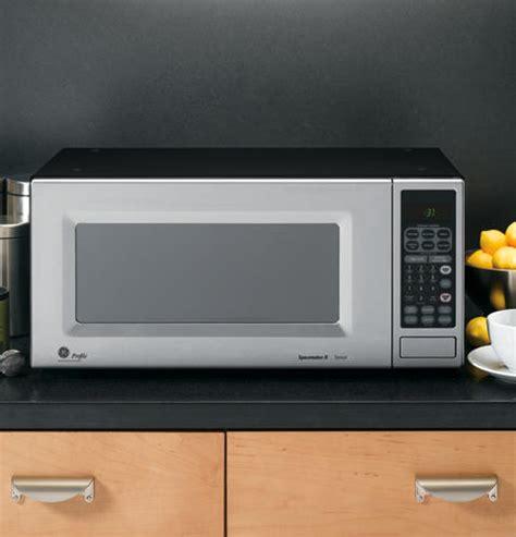ge profile spacemaker ii microwave oven jemsf ge appliances