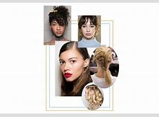 Ides Coupe cheveux Pour Femme 2017 2018 Ides de queue de