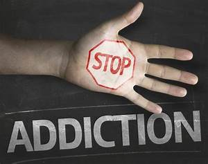 Kicking an Addiction: Is it Ever Possible to Do This?