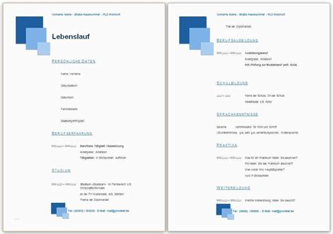 Gratis Vorlage Lebenslauf by 17 Lebenslauf Reinigungskraft Vorlage Nostrum