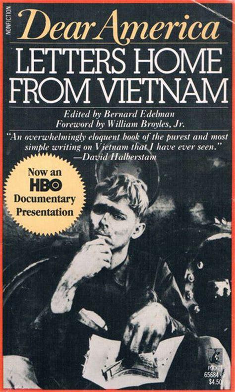 dear america letters home from vietnam dear america letters home from review 1988 21312 | large l7VRXptFwk5MFGRVJbKhkJsnRT5