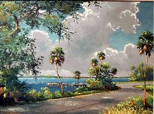 The Highwaymen: Florida Artists Who Defied the Odds ...