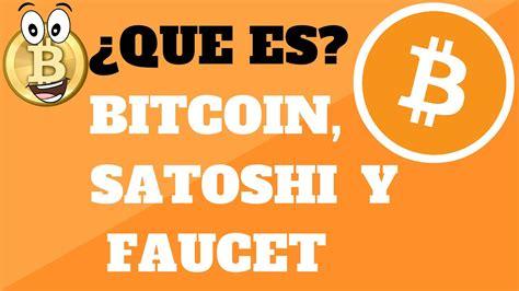 En sus comienzos se podía comprar un bitcoin por algunos centavos de dólar, ya que fue más un experimento que otra cosa. Que es Bitcoin y Como Funciona | Satoshi | Faucet | Español | 2016 - YouTube