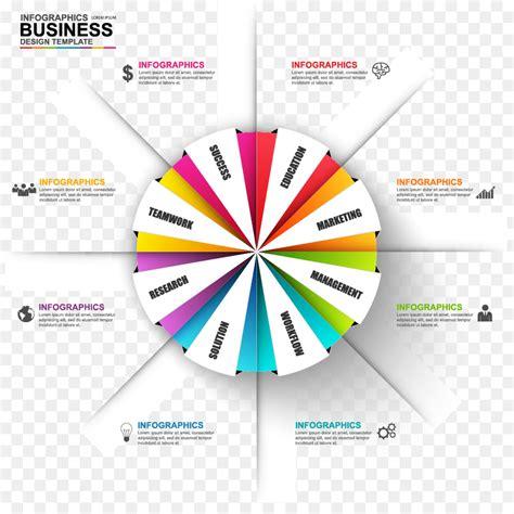 infographic diagram workflow illustration business