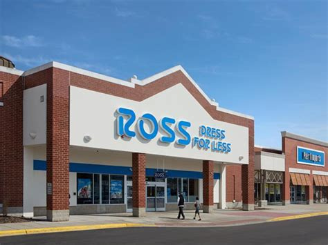 Ross Stores Vs Tj Maxx  Ross Stores, Inc (nasdaqrost
