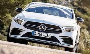 Leasingrückläufer Kaufen Mercedes : neuer mercedes cls 2018 erste testfahrt ~ Jslefanu.com Haus und Dekorationen