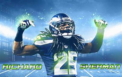 Seattle Sherman Seahawks Richard Wallpapers Football Seahawk