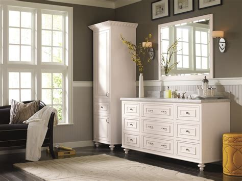 makeover  vanity omega bathroom cabinetry pinterest