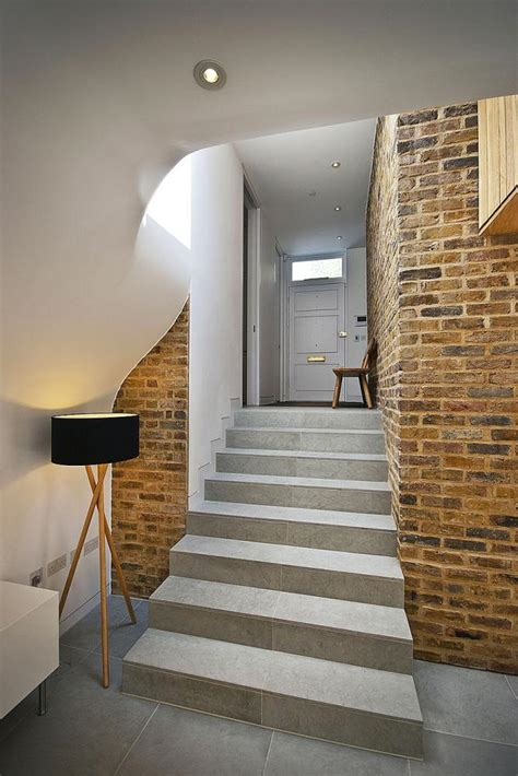 inspiration exposed brick