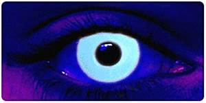 Contact Lenses » Blog Archive Glow in the Dark Contact ...