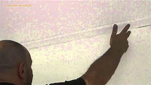 Risse Zwischen Wand Und Decke Reparieren : risse in wand und decke mit acryl schlie en youtube ~ A.2002-acura-tl-radio.info Haus und Dekorationen