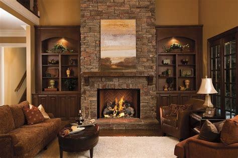 Limestone Fireplace, Stone