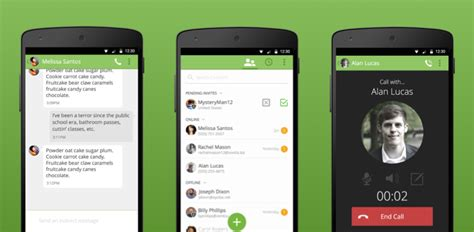chat apps for android android chat application source code free green