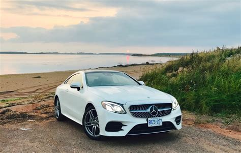 E400 Coupe by 2018 Mercedes E400 Coupe Review Parading Pillarless