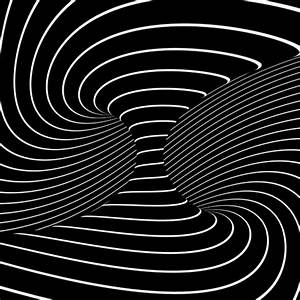 Mesmerizing Abstract Animated GIFs by David Szakaly