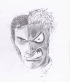 Cool Easy Drawings Face