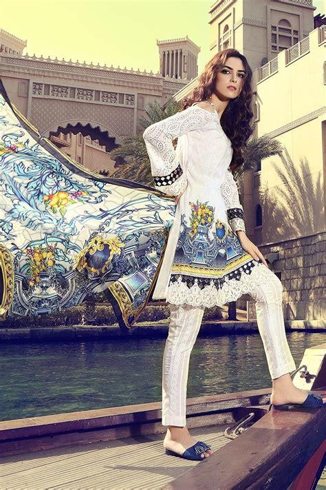 maria  lawn collection   pakistani designer