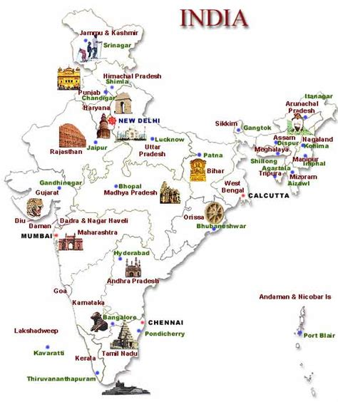 list of india tourist places india tour travel