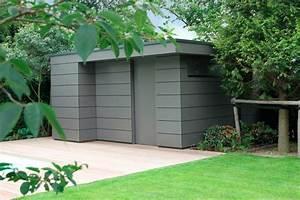 Gartenhaus Modern Metall : a3 design gartenhaus box ~ Sanjose-hotels-ca.com Haus und Dekorationen