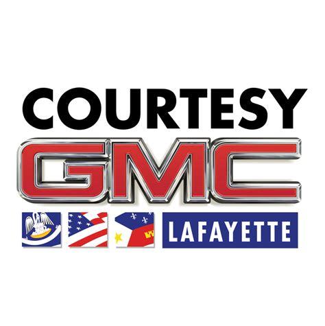 Courtesy Buick Gmc Lafayette La by Courtesy Buick Gmc Lafayette Car Dealers 4750 Johnston