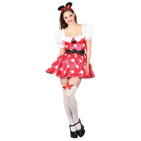 mini mouse polka dot fancy