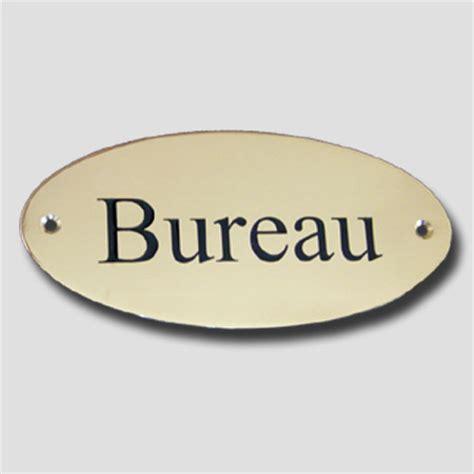 plaque de bureau personnalisé creobs signalétique porte clé et accessoires plaque