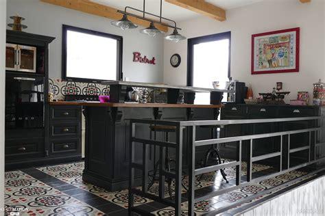 la cuisine d la cuisine d 39 une passionnée de déco g côté maison