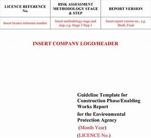 construction statement of work template - download statement of work template for free formtemplate