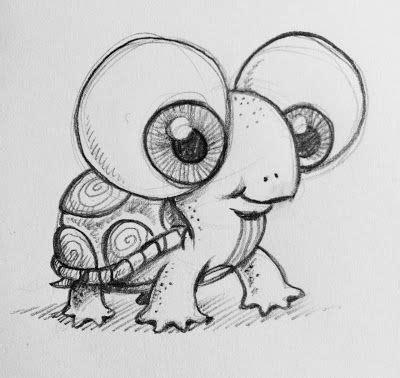 cute animal drawings ideas  pinterest draw