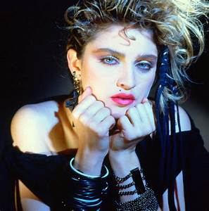 My Holiday With Madonna - Purple Clover