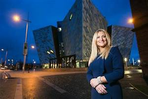 Judith Owens named chief executive of Titanic Belfast