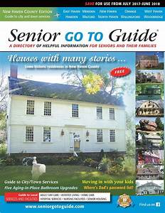 Senior Go To Guide New Haven 201   Simplebooklet Com