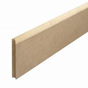 Hauteur Plinthe Carrelage : plinthe bois castorama ~ Premium-room.com Idées de Décoration