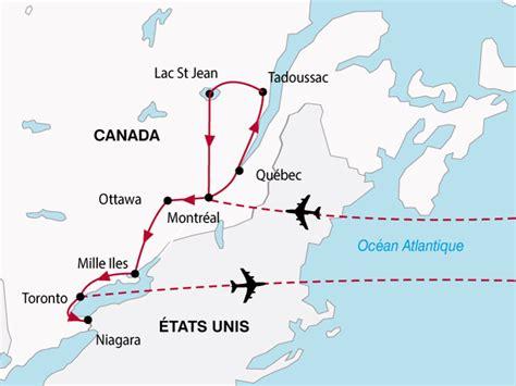 annulation chambre hotel circuit est canadien est canadien canada avec voyages