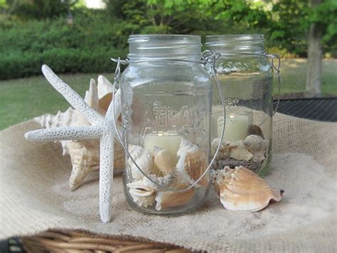 hometalk fun  easy summer mason jar candles