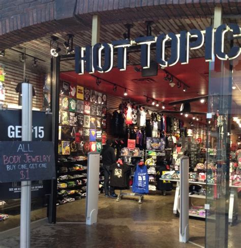 Hot Topic Is Buying Thinkgeek For $122million Geekologie