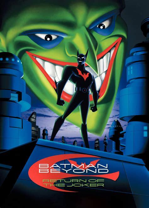 [review Tv] Batman, La Relève  Le Retour Du Joker
