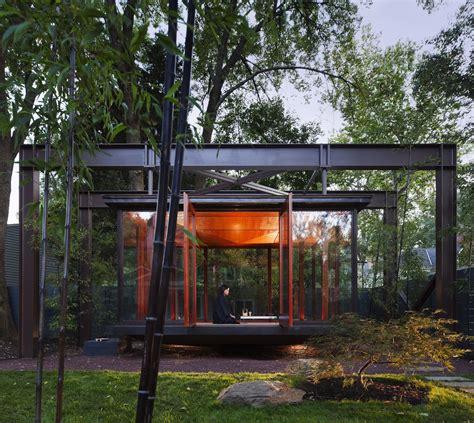 tea houses tea house david architect archdaily