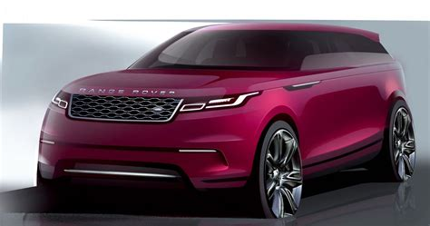 Land Rover Range Rover Velar Picture by 2018 Land Rover Range Rover Velar Picture 707487 Truck