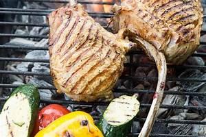 Grillen Fleisch Pro Person : kalbskoteletts tandoori rezept fit for fun ~ Buech-reservation.com Haus und Dekorationen