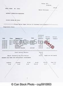 Radio Bezahlt Rechnung : gestempelt medizinische rechnung bezahlt amerikanische stockfotos suche fotografien ~ Themetempest.com Abrechnung