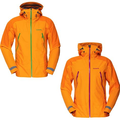 Falketind Gore-Tex Proshell Jacket Men/Women 2011 (High ...