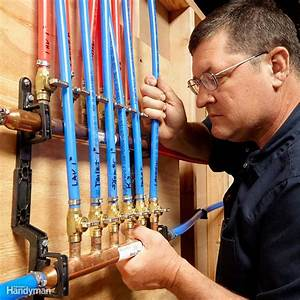 Pex Supply Pipe  Everything You Need To Know