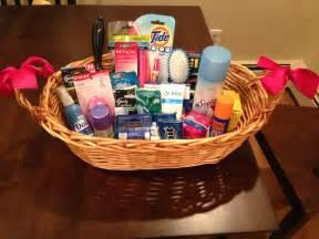 bathroom gift ideas wedding bathroom baskets make it easy to see everything
