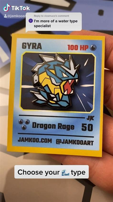 Check spelling or type a new query. Water type Pokémon pins by Jamkoo Video in 2020   Pokemon, Pokemon cards, Pokemon fusion