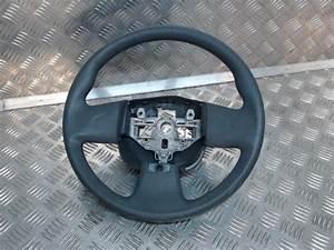Piece Renault Master : volant d 39 occasion pour renault master iii ~ Melissatoandfro.com Idées de Décoration